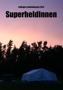 Filmcover 2013 SuperheldInnen
