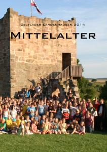Filmcover 2014 Mittelalter